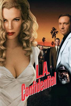 L.A. konfidentiellt (1997)