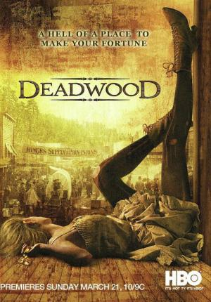 Deadwood (2004)