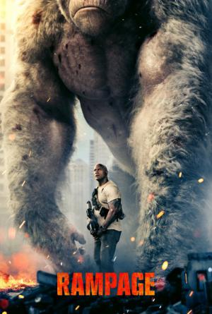 Rampage: Big Meets Bigger (2018)