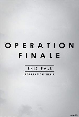 Operation Eichmann (2018)