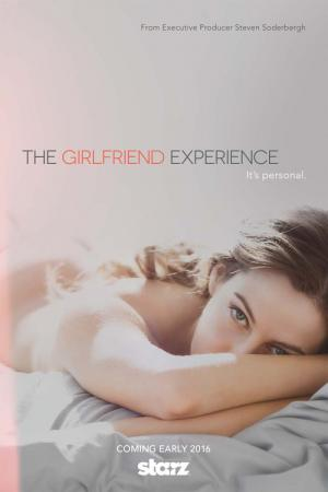 The Girlfriend Experience (2016)