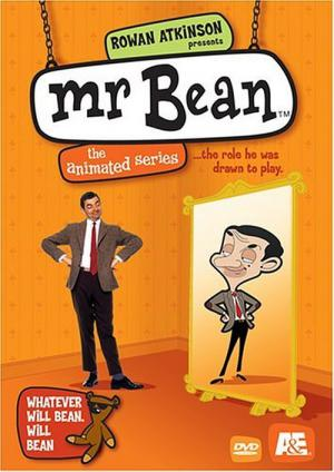 Den tecknade Mr Bean (2002)