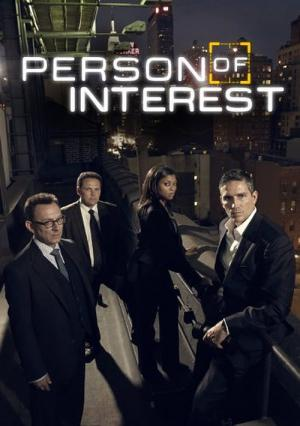 Person of Interest (2011)