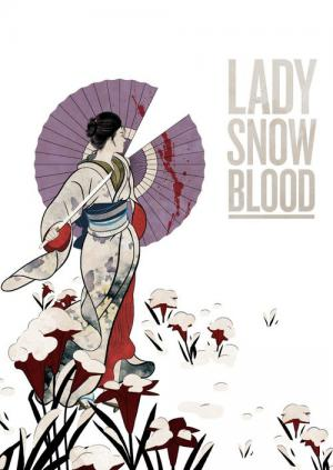 Lady Snowblood I: Blizzard from the Netherworld (1973)