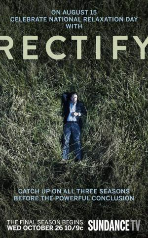 Rectify (2013)