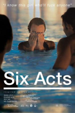 Six Acts (2012)