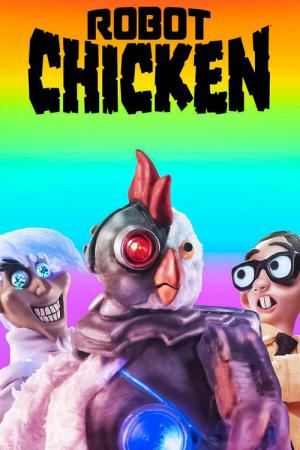 Robot Chicken (2005)