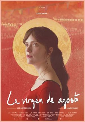 The August Virgin (2019)