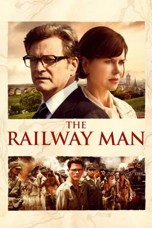 The Railway Man (2013)