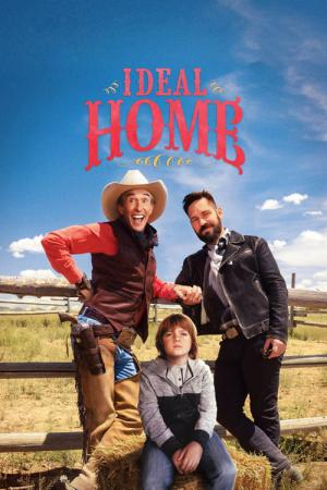 Ideal Home (2018)