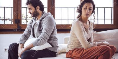 byliv dating och äktenskap